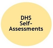 DSH Self Assessments